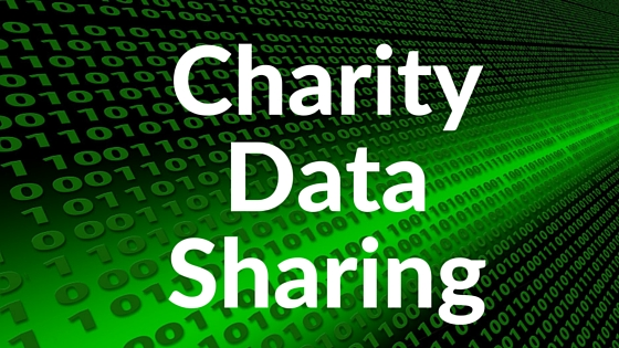 Charity Data Sharing