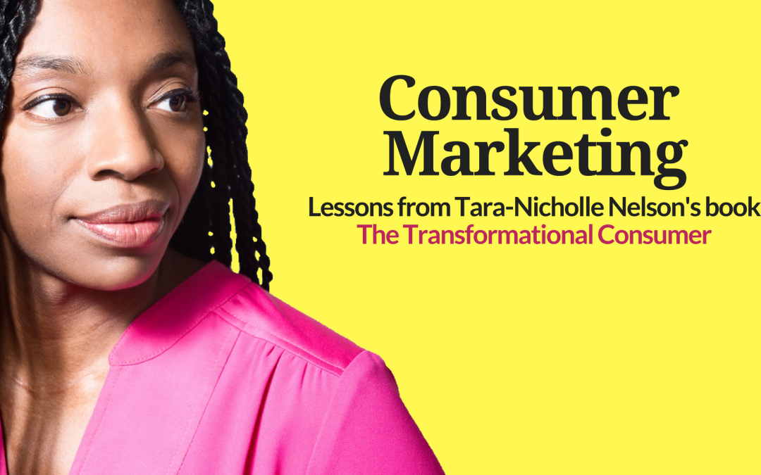content marketing, marketing transformation, the transformational consumer, consumer marketing, lead generation, The Next 100 Days Podcast