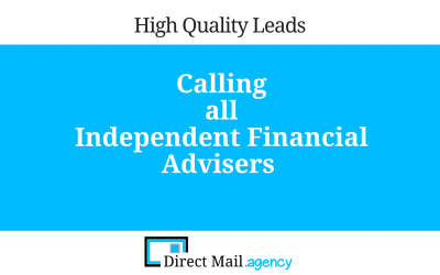 Direct Mail Agency