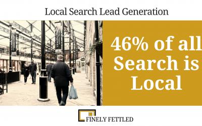 Local Search Lead Generation